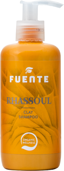Rhassoul Clay Shampoo