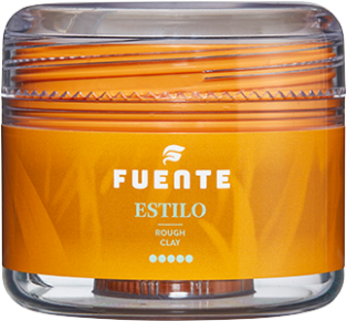 Estilo Rough Clay 75 ml