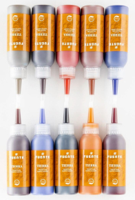 Tierra Color Care 0.75 ml 1000 ml