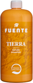 Tierra Nature Shampoo 1000 ml